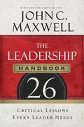 The Leadership Handbook