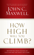 How High Will You Climb?