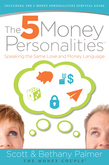 The 5 Money Personalities