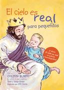 Todd Burpo - El El cielo es real - edición ilustrada para pequeñitos