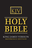 KJV UltraSlim Reference Bible