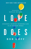 Bob Goff - Love Does