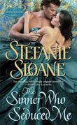 The Sinner Who Seduced Me: An Agents of Intrigue Romance