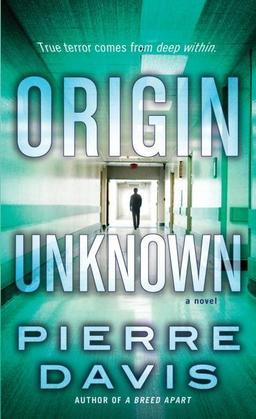 Origin Unknown: A Novel