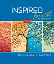 Inspired Faith: 365 Days a Year
