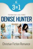 Nantucket Romance 3-in-1 Bundle