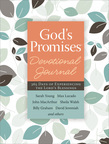 God's Promises Devotional Journal