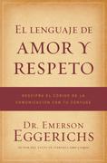 El El lenguaje de amor y respeto