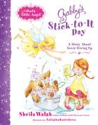 Gabby's Stick-to-It Day