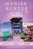 Sweetly Smitten
