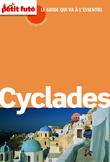 Cyclades (avec cartes et avis des lecteurs)