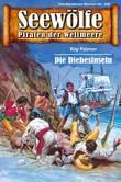 Seewölfe - Piraten der Weltmeere 106