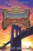 Gods of Manhattan 3: Sorcerer's Secret: Sorcerer's Secret
