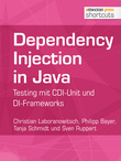 Dependency Injection in Java