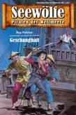 Seewölfe - Piraten der Weltmeere 110
