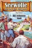 Seewölfe - Piraten der Weltmeere 116