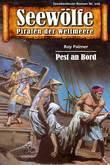 Seewölfe - Piraten der Weltmeere 109