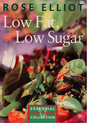 Low Fat, Low Sugar: Essential vegetarian collection