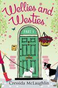 Wellies and Westies (A novella) (Primrose Terrace Series, Book 1)