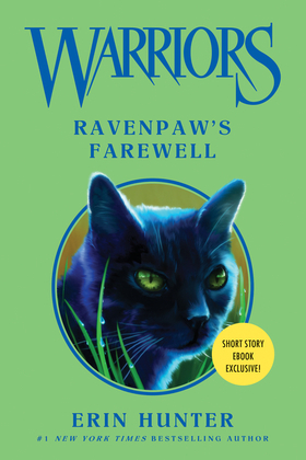 Warriors: Ravenpaw's Farewell