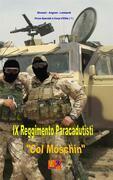 "IX Reggimento paracadutisti ""Col Moschin"""