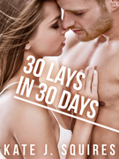 30 Lays in 30 Days: The List 1