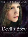 Devil's Brew: The Janna Chronicles 5