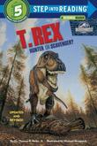 T. Rex: Hunter or Scavenger? (Jurassic World)