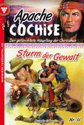 Apache Cochise 11 - Western