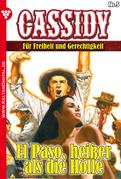 Cassidy 5 - Erotik Western