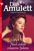 Das Amulett 4 - Liebesroman
