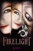 Sophie Jordan - Firelight - Die komplette Trilogie