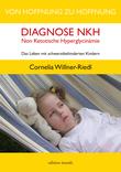 Diagnose NKH - Non Ketotische Hyperglycinämie