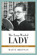 The Long-Winded Lady: Notes from The New Yorker