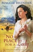No Place for a Lady: A Novel
