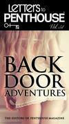 Letters to Penthouse Vol. 51: Backdoor Adventures