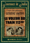 4 - Le Voleur du Train 112ter