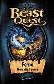 Beast Quest 1 - Ferno, Herr des Feuers