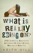 What Is Really Going On?: 21 Key Spiritual Questions Answered By Spirit Guides Who Tell It How It Is
