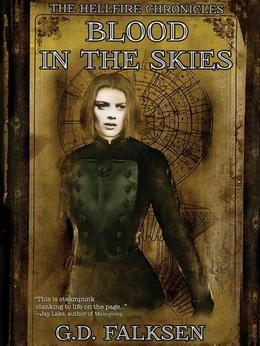 The Hellfire Chronicles: Blood in the Skies