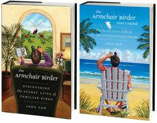 The Armchair Birder's Omnibus Ebook: Includes The Armchair Birder and The Armchair Birder Goes Coastal
