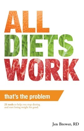 All Diets Work, That's the Problem!