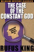 The Case of the Constant God: A Lt. Valcour Mystery
