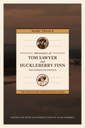 Mark Twain's Adventures of Tom Sawyer and Huckleberry Finn: The NewSouth Edition