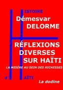 Réflexions diverses sur Haïti