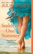 Julie James - Suddenly One Summer