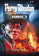 Perry Rhodan Neo 96: Kampf um Derogwanien