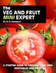 The Veg and Fruit Mini Expert