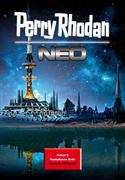 Perry Rhodan Neo Paket 9: Kampfzone Erde
