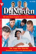 Dr. Norden 1038 - Arztroman
